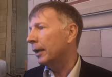 Il sindaco De Mossi ricorda ai cittadini di munirsi per gli spostamenti dell'ultimo modello di autocertificazione