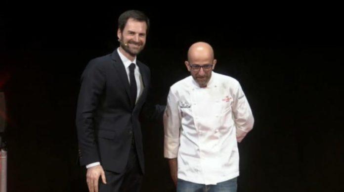 """""""L'Asinello"""" dello chef senese Senio Venturi ottiene la stella Michelin"""