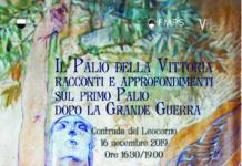 Questa sera su Siena Tv il Palio della Vittoria: Aneddoti e curiosità su una Siena che fu