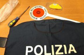 polizia ladre