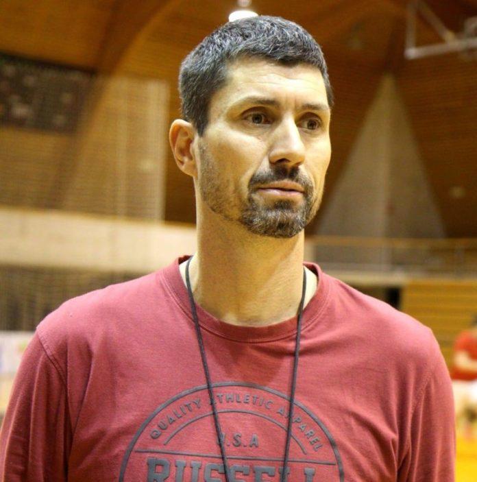 Ego Handball, il nuovo allenatore è Boris Lisica