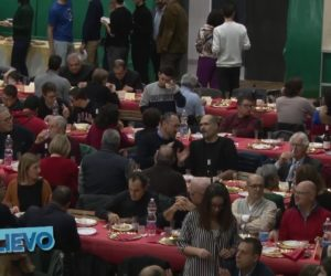 Cena degli Auguri di Natale del Costone 2019