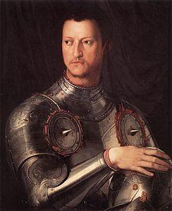 Cosimo I a Siena, proseguono le iniziative per i 500 anni dalla nascita del Duca