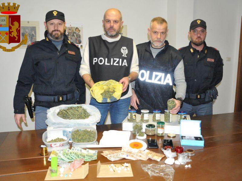 droga polizia (1)