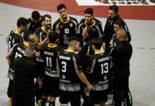 Ego Handball Siena centra il risultato: battuta Gaeta 31-20