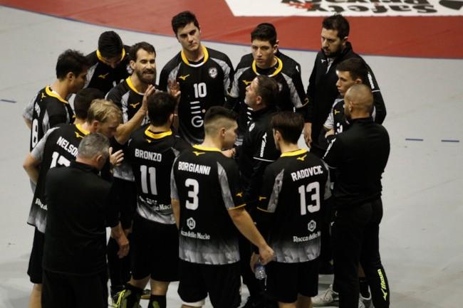 Ego Handball Siena cade a Bolzano 30-21