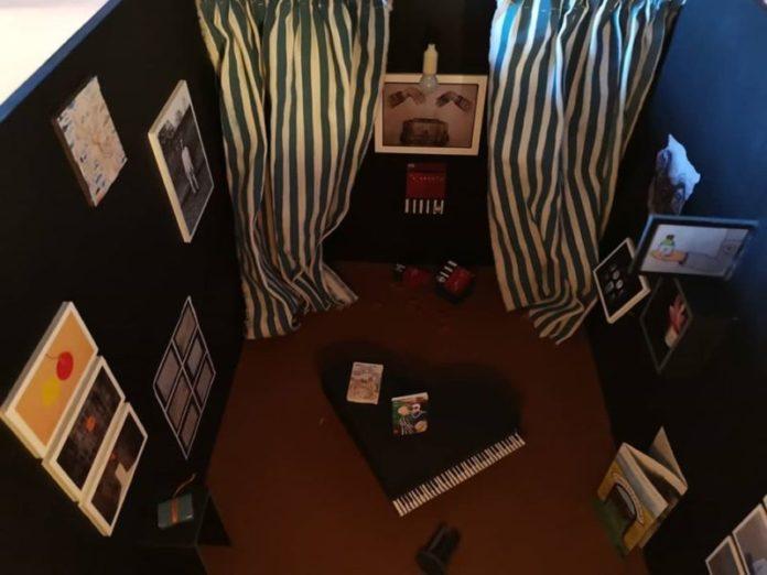 """Concorso Miur """"I giovani ricordano la Shoah"""", Liceo Artistico di Siena 1° classificato"""