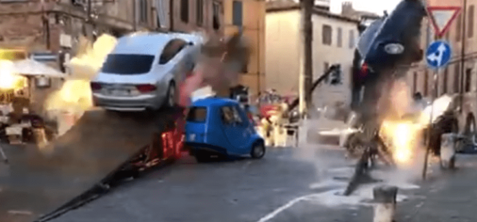 """6Underground"": le location di Siena spacciate per…fiorentine"