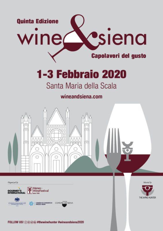 Il Santa Maria della Scala apre le porte a Wine&Siena