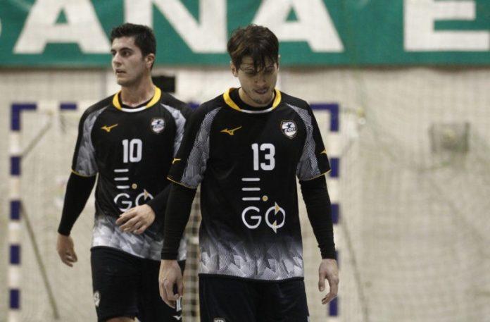 La Ego Handball Siena riparte con una sconfitta e cade a Brixen 29-28