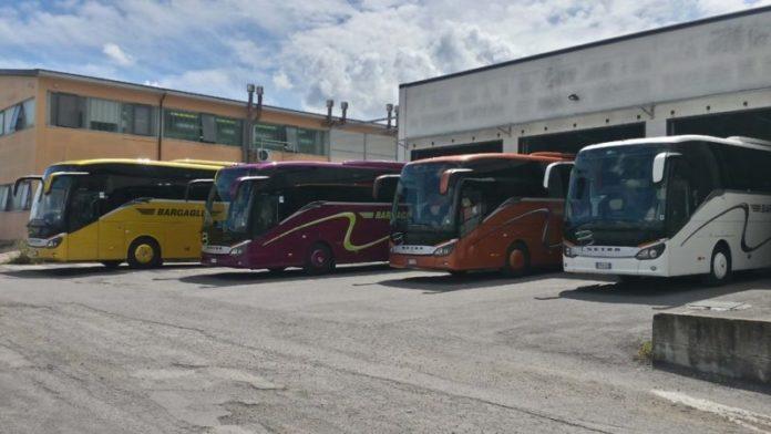 Dal 31 dicembre è cessata la linea Autobargagli Amiata-Roma-Amiata