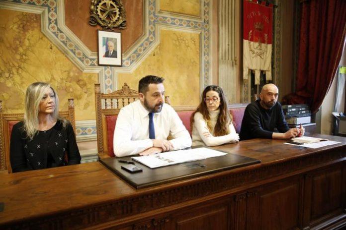Chiusi: Progetti e obiettivi del nuovo anno. Pronti 2 milioni di euro per le opere pubbliche