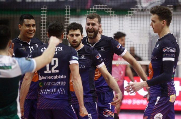 Bergamo spezza il sogno Coppa Italia alla Emma Villas Siena
