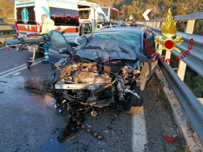 Incidente nella Siena-Grosseto. Parla la Tiemme