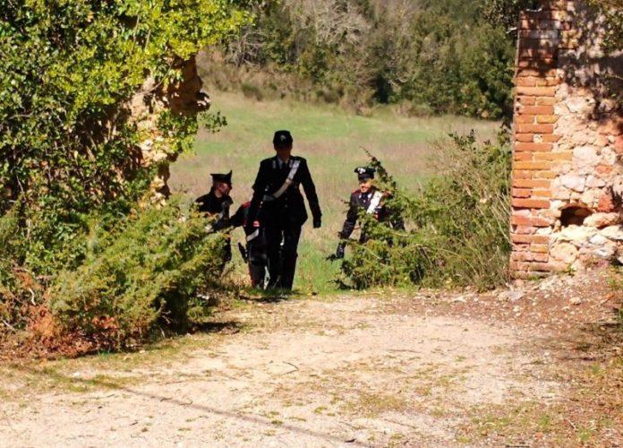 Caso di sfruttamento di lavoro nero in Provincia di Siena, intervengono i Carabinieri