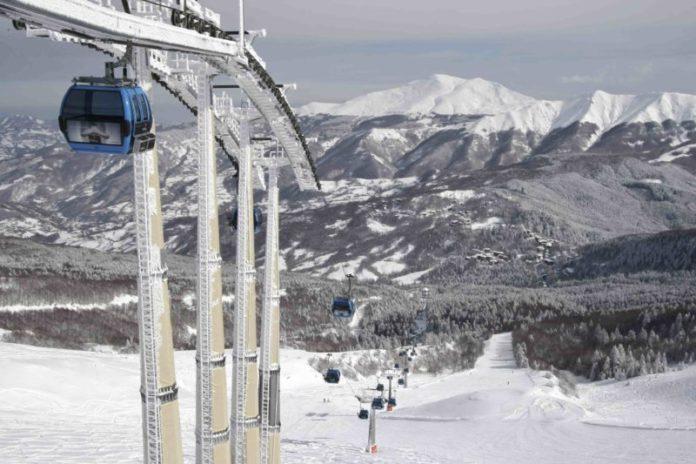 Prevista neve nel weekend sulle montagne toscane: tutte le attività