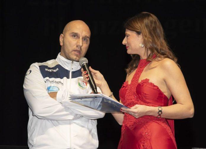 Anche un po' di Siena nella festa del Tricolore: la storia emozionante di Alessandro Muoio