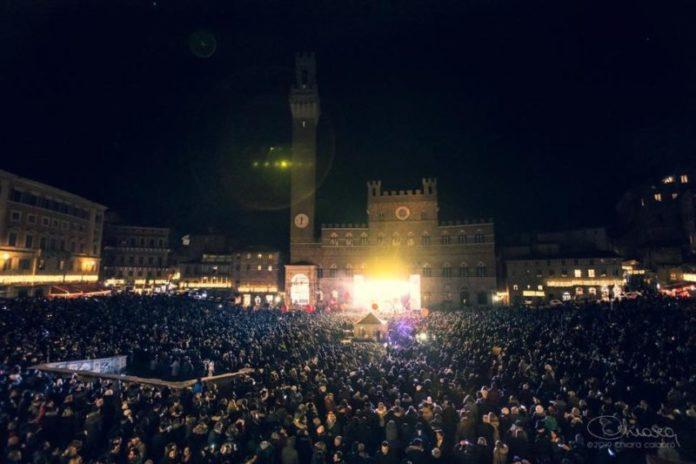 """""""Finalmente San Silvestro!"""": ecco il Capodanno di Siena"""
