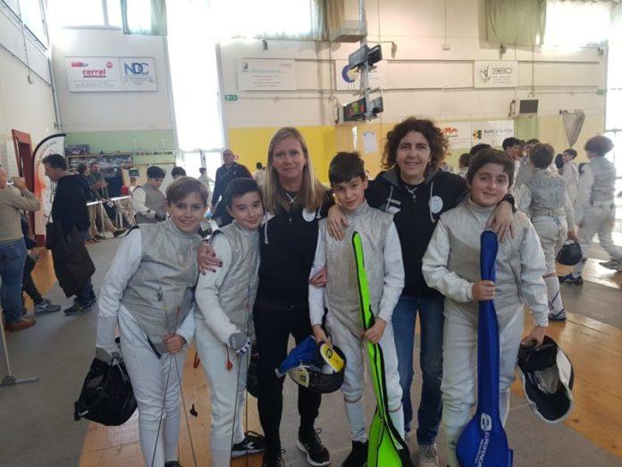 Al via domani al Cus la prova del Trofeo Pegaso in ricordo di Mirko Ciolli
