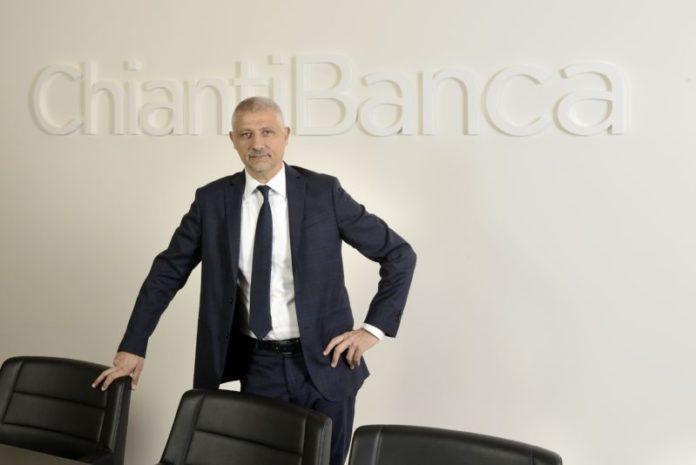 Chiantibanca, Mauro Focardi Olmi lascia l'incarico di direttore generale