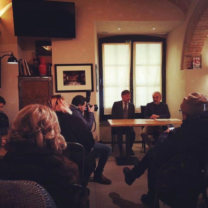"""Al via la """"Fortezza delle idee"""": la Giunta De Mossi illustra le linee guida della seconda parte del mandato"""
