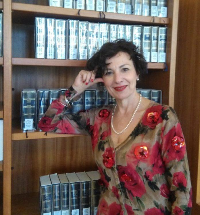 Prof.ssa Gabrielli nominata dal ministro dell'Istruzione nella Commissione di studiosi sulla storia come bene comune