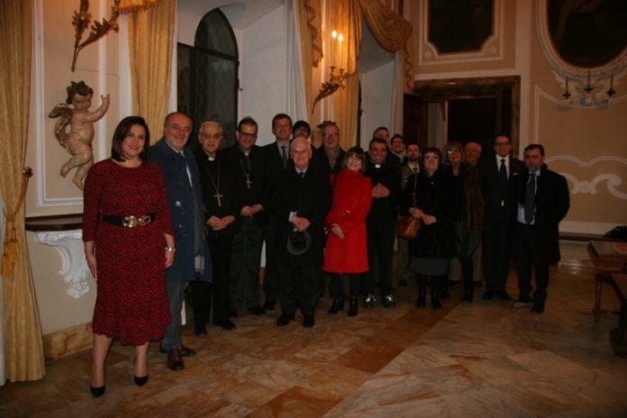 Gruppo Stampa Siena, un successo il conviviale per celebrare il patrono dei giornalisti