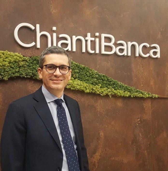 Mirco Romoli è il nuovo direttore generale di ChiantiBanca