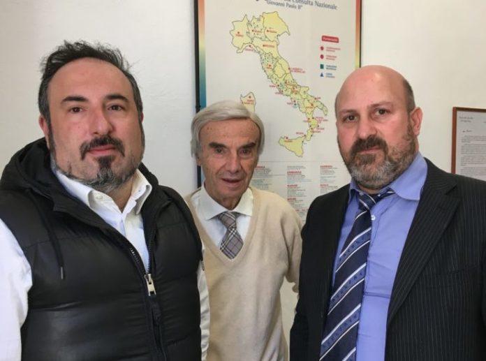 """Racket e usura nel senese: per l'associazione """"Reagisco"""" un 2019 in aiuto a famiglie e imprese"""