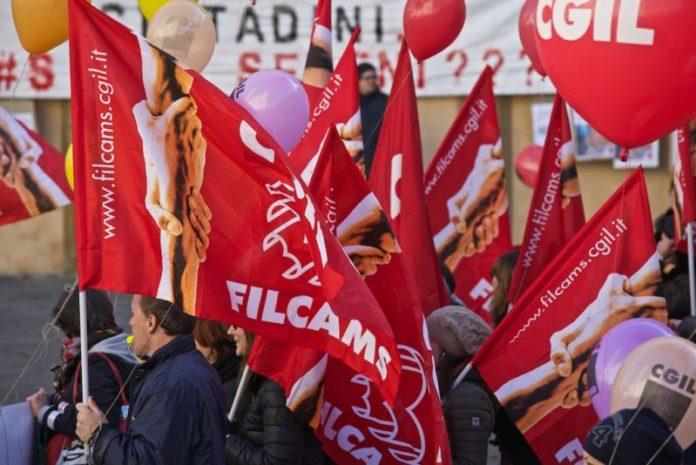 """Filcams Cgil su concordato Sansedoni: """"Ci auspichiamo la salvaguardia dei posti di lavoro"""""""