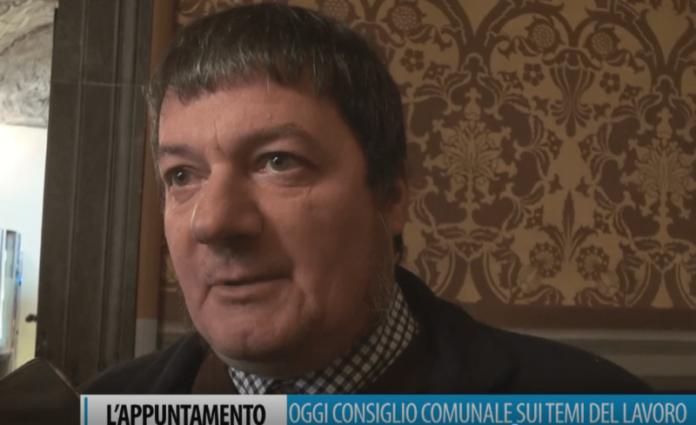 """Consiglio comunale straordinario su lavoro ed economia. Seggiani (Cgil): """"Ora un tavolo di confronto"""""""