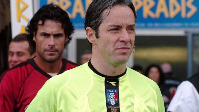 Calciopoli Toscana: Trefoloni assolto