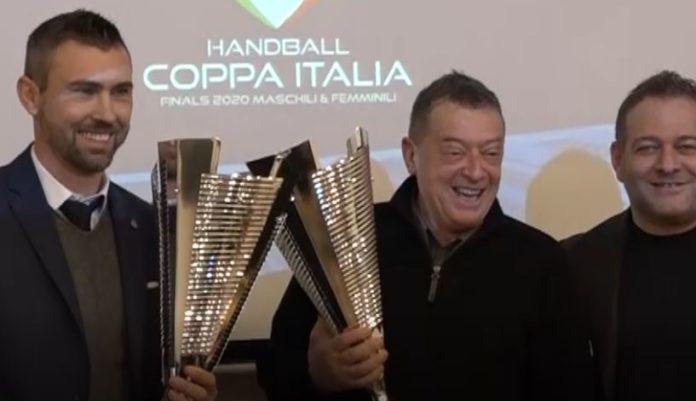 Ego Handball: Dal 21 al 23 febbraio la Coppa Italia al PalaEstra