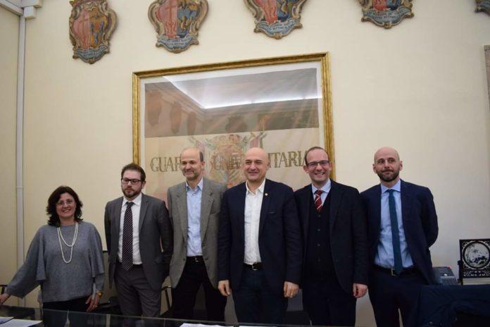 """Parte all'Università di Siena il nuovo ciclo di """"Lezioni d'Europa 2020"""""""
