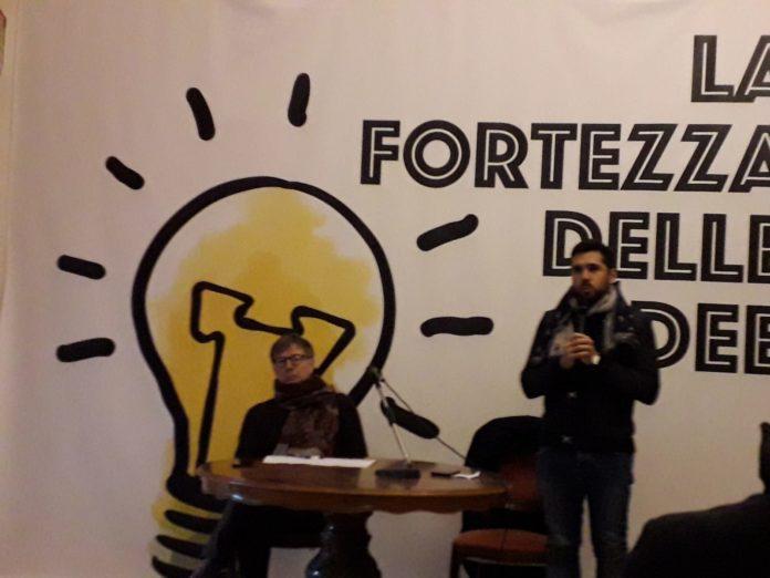 """""""Fortezza delle Idee"""": tutti i progetti per il futuro di Siena"""