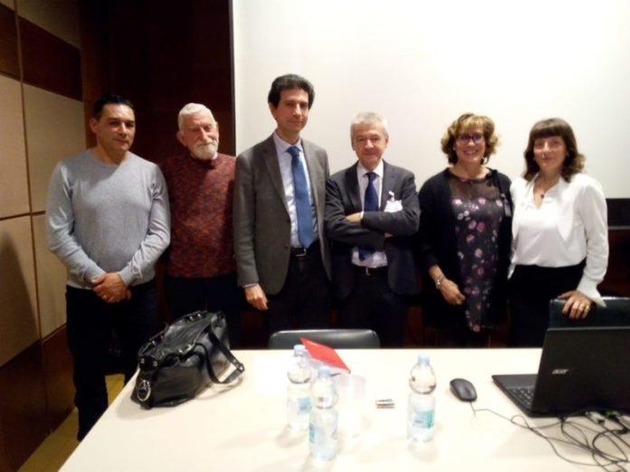 """Sarrocchi: progetto """"Giustizia, pena e detenzione"""", incontro con esperti e operatori del settore"""