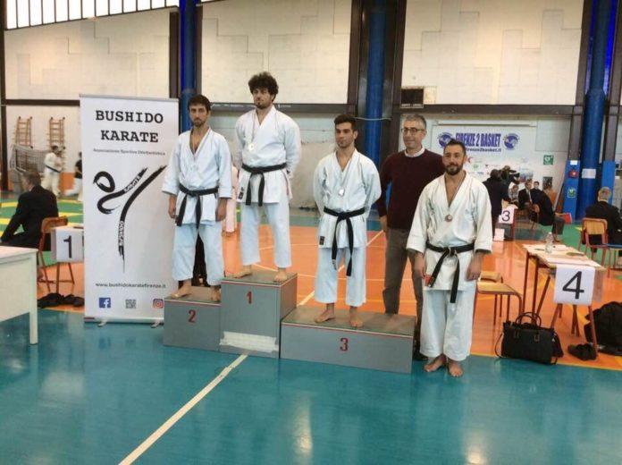 Grande successo per gli atleti dell'Asd Shinan al Trofeo Bushido: 14 medaglie
