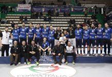Handball Siena cede contro Bolzano in finale con il punteggio di 29-32.