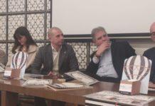"""""""Figuriamoci Siena"""": il nuovo album dell'edizione 2020 é una dedica alla grande bellezza di Siena"""