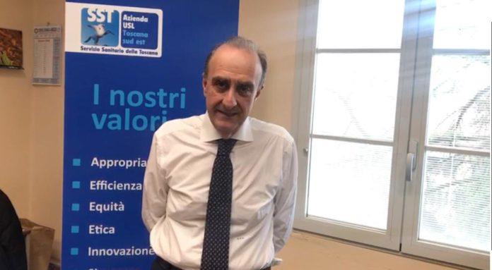 """Sindaco Piancastagnaio: """"Autorità non ci informano"""". La replica di Ausl Toscana Sud Est"""