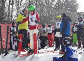 """""""Per Slalom e per Amore"""": all'Abetone la gara di sci tra Contrade"""