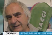 Psicosi coronavirus, ne risentono anche le agenzie di viaggi