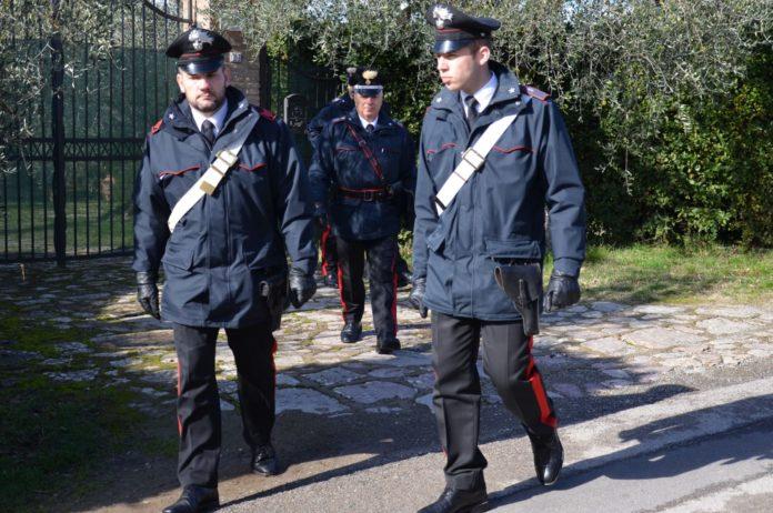 Incarcerato dopo continue evasioni dagli arresti domiciliari