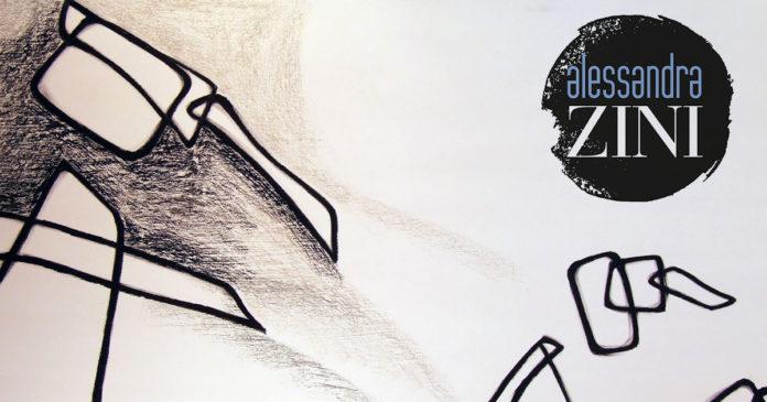 """""""Ma noi chi siamo?"""": la risposta nelle opere d'arte di Alessandra Zini alla Galleria Olmastroni"""