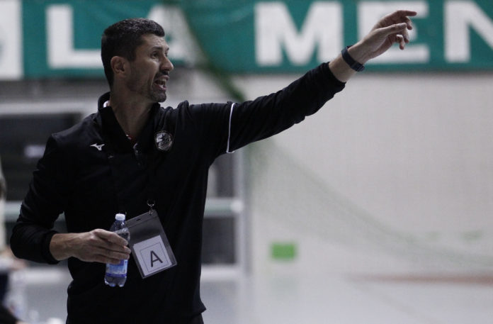 Ego Handball, domani arriva Gaeta