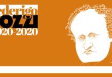 Cento anni di Federigo Tozzi. Siena celebra lo scrittore con tanti eventi