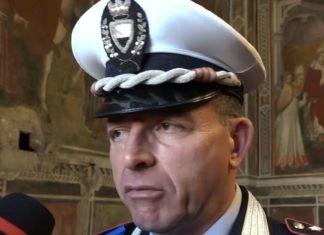 Gli appelli non bastano: ben 12 le persone sanzionate oggi dalla Polizia Municipale di Siena