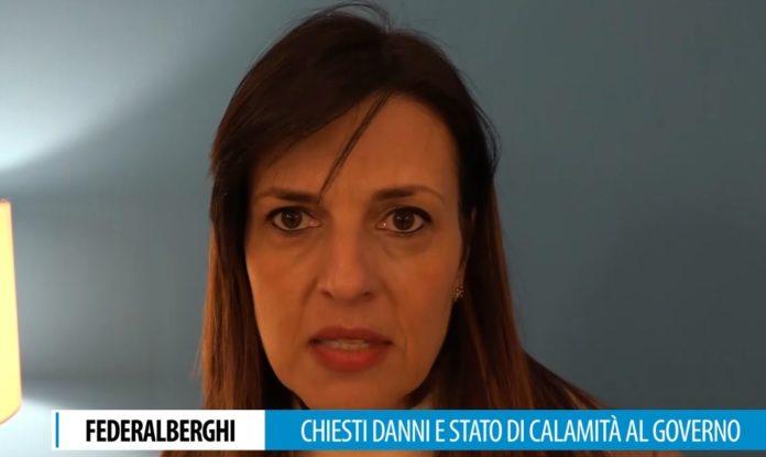 """Lezzi (Federalberghi Siena): """"Strade Bianche, in caso di stop danni incalcolabili"""""""
