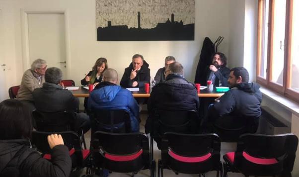 """Whirlpool Siena, Rossi: """"Al fianco dei lavoratori, impegno per mantenere il sito e chiedere garanzie"""""""