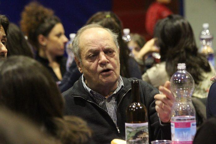 Il basket senese in lutto per la scomparsa di Sandro Finetti